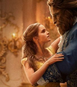 Emma Watson se ha negado a llevar corsé en 'La Bella y la Bestia' por una buena