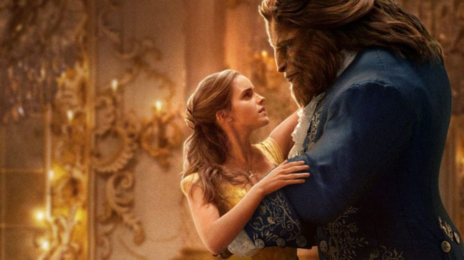 Emma Watson se ha negado a llevar corsé en 'La Bella y la Bestia' por una buena razón