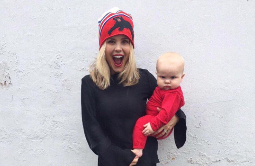 Cette instagrammeuse dépeint son quotidien de maman avec humour et vérité