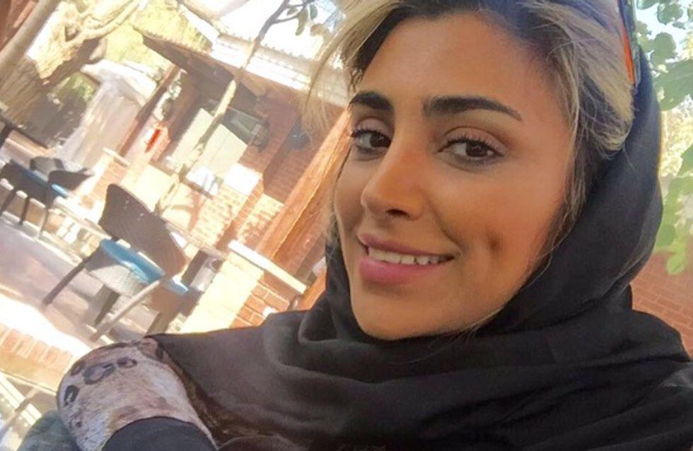 Des Iraniennes emprisonnées pour avoir publié des selfies sur Instagram