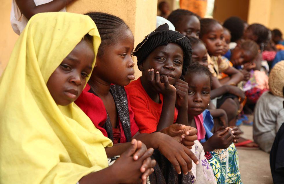 Au Nigeria, deux fillettes kamikazes se font exploser dans un marché