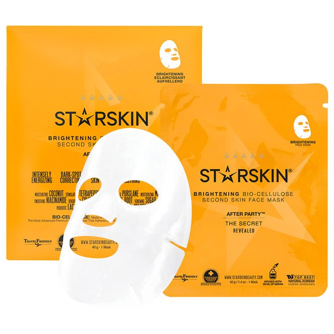 Starskin After Party, 9,99 €