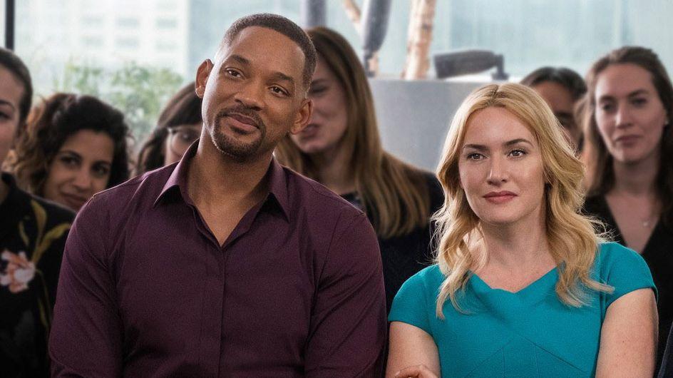 """Will Smith et Kate Winslet brillent dans le film choral """"Beauté cachée"""""""