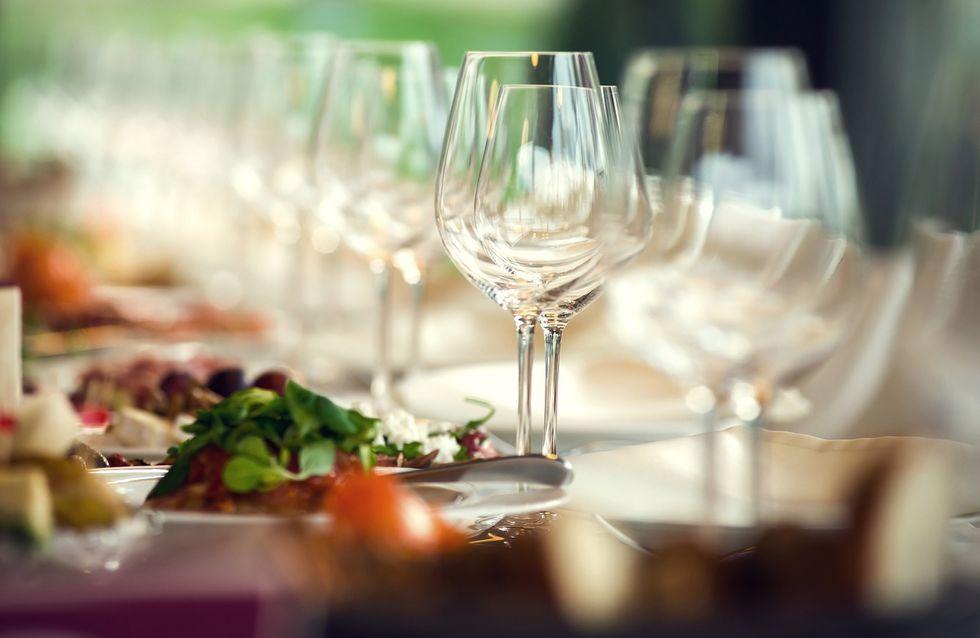 Comment manger léger au restaurant et se régaler ?