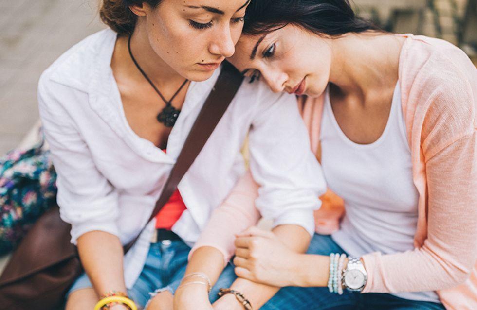 5 conselhos de amiga para superar um término