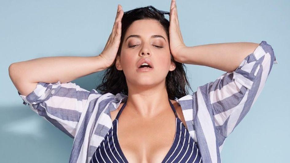 Cellulite et vergetures : cette campagne sans retouche célèbre le corps des femmes et on lui dit merci ! (Photos)