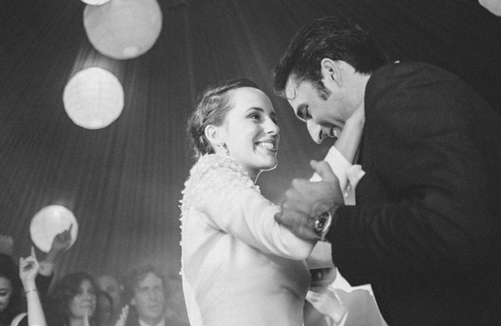 Crea tu propia canción para abrir el baile de vuestra boda