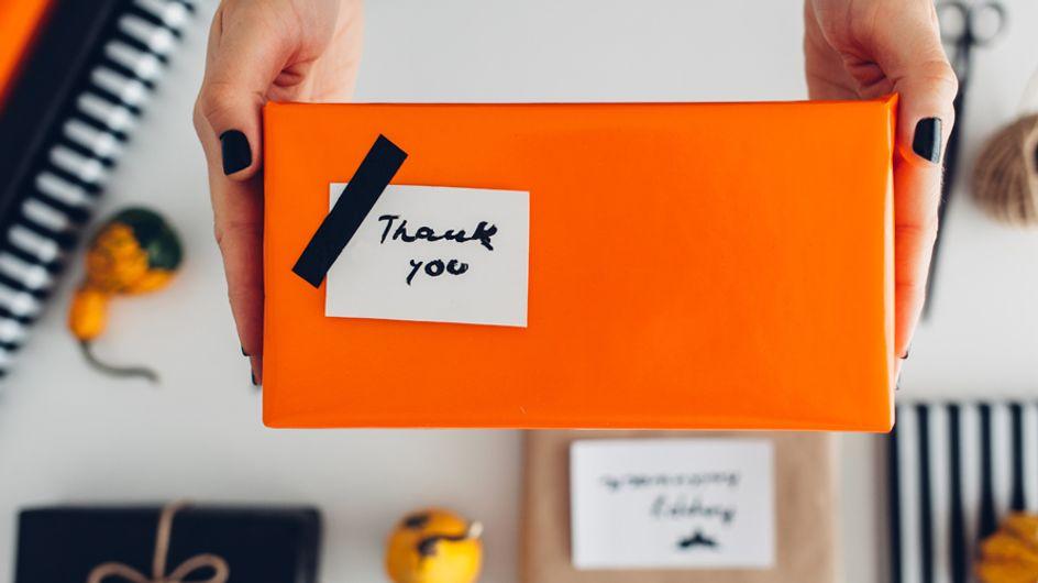 El inmenso poder del agradecimiento, ¿lo conoces?