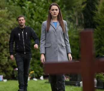 Hollyoaks 27/12 - Someone's Out To Get Sienna