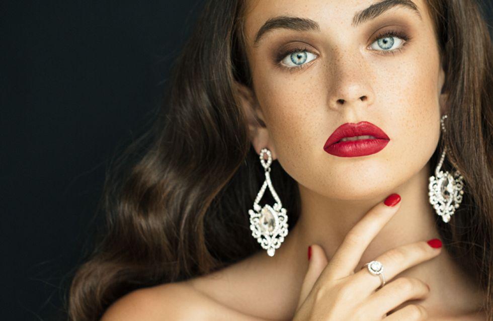 Accessori per le feste: i gioielli più originali per un perfetto look glam-chic!