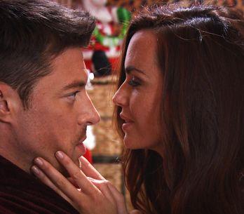 Hollyoaks 30/12 - Mercedes And Ryan Sleep Together
