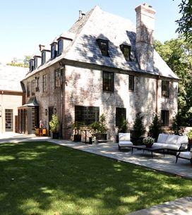 Pasen y vean la nueva mansión de los Obama?