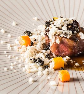 Dabbawala, el restaurante que no querrás perderte en Chamberí