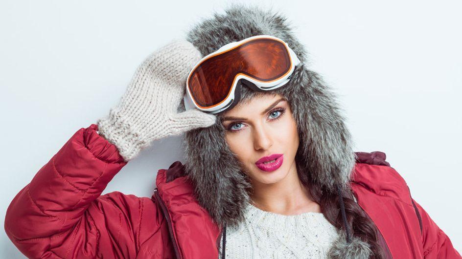 Las prendas para esquiar más lujosas, ¡deslízate sobre la nieve con estilo!