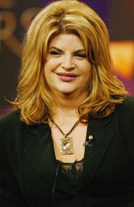 Kirstie Alley 2005
