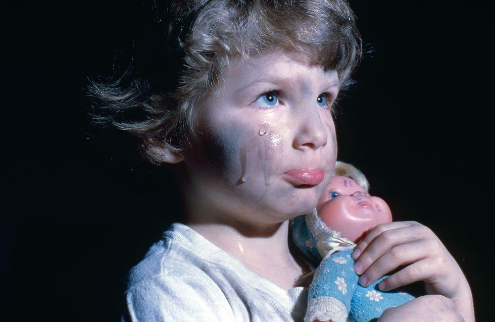 Quand le simple souhait d'un enfant pour Noël suscite une pluie de réactions violentes