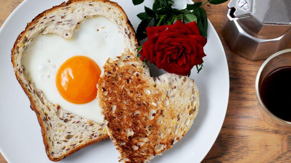 30 desayunos para volver a enamorarte en San Valentín