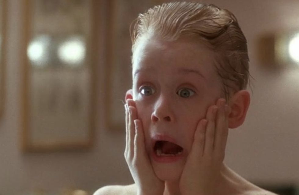 QUIZ: Are You A 'Home Alone' Nerd? Prove It!