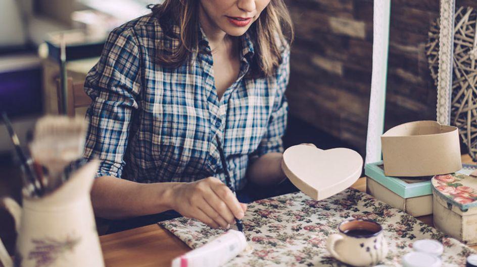 Manualidades de San Valentín: 15 ideas para el día más romántico