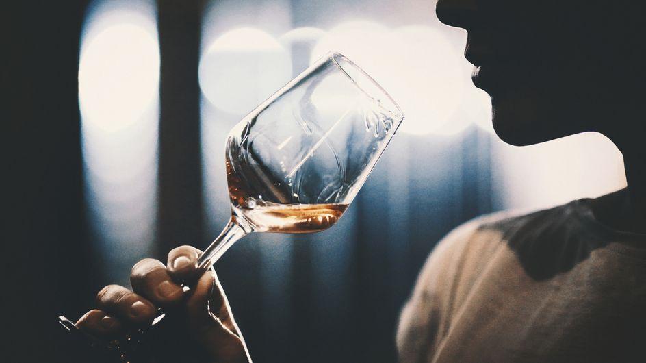 Achtung bei Weißwein! Mediziner haben etwas KRASSES aufgedeckt!