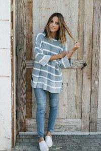 Le jean est un essentiel mode