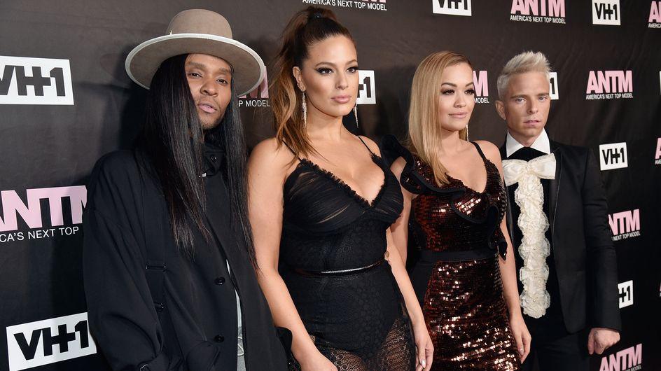 Zéro femme ronde au nouveau casting d'America's Next Top Model... vous trouvez ça normal ? (Photos)