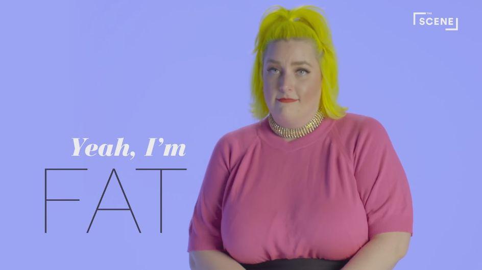Des femmes plus size se confient sans tabou sur la réalité d'être rondes aujourd'hui (Vidéo)