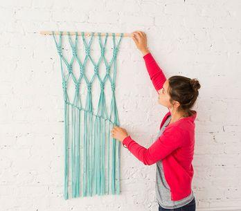 El crochet, del tapete de la abuela a tendencia en decoración