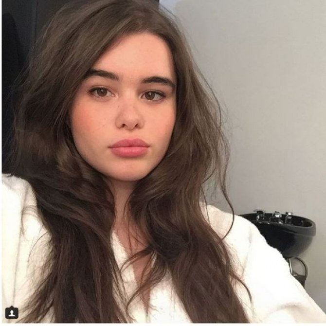 Barbie Ferreira, sans complexe sur Instagram