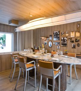 Descubre Villa Torii, un exclusivo restaurante escondido junto a la Puerta de Al