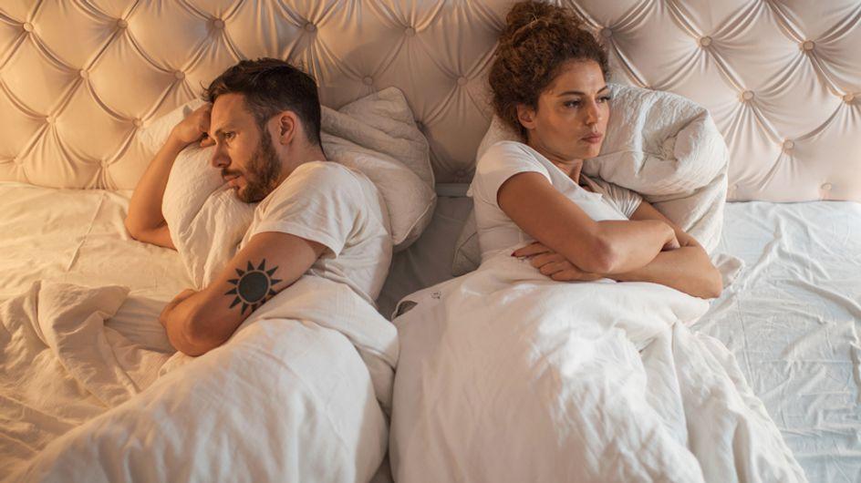 Sessualità e vita di coppia: come ritrovare la serenità. Le risposte dell'esperto alle vostre domande!