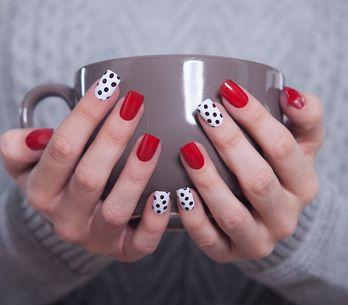 Ahora la manicura también se imprime: llega el nail print