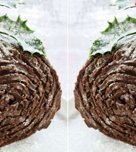 17 Amazingly Yummy Ways To Pimp Your Yule Log This Christmas