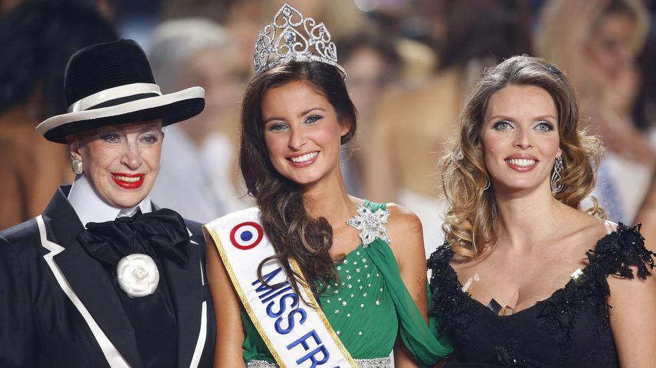 Miss France : Que sont-elles devenues ? (Photos)