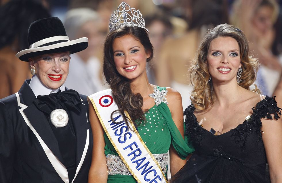Miss France : Que sont-elles devenues ? (Photos)