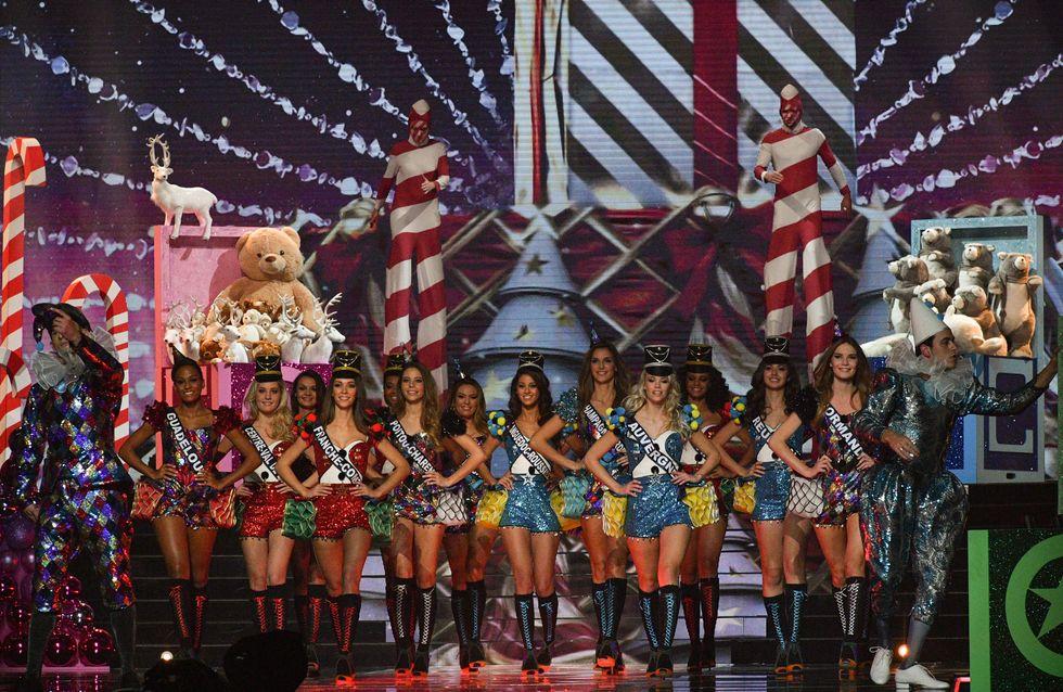 Miss France 2017 : Revivez la cérémonie minute par minute (Photos)