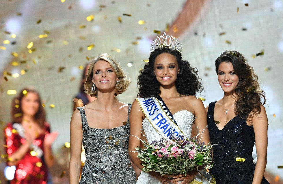Alicia Aylies, Miss Guyane, sacrée Miss France 2017 (Photos)