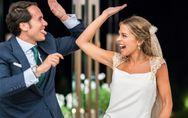 ¡Vender tu vestido de novia está de moda!