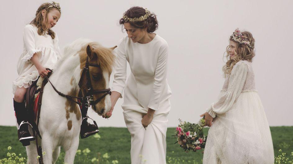 Cómo elegir el peinado perfecto para tu boda