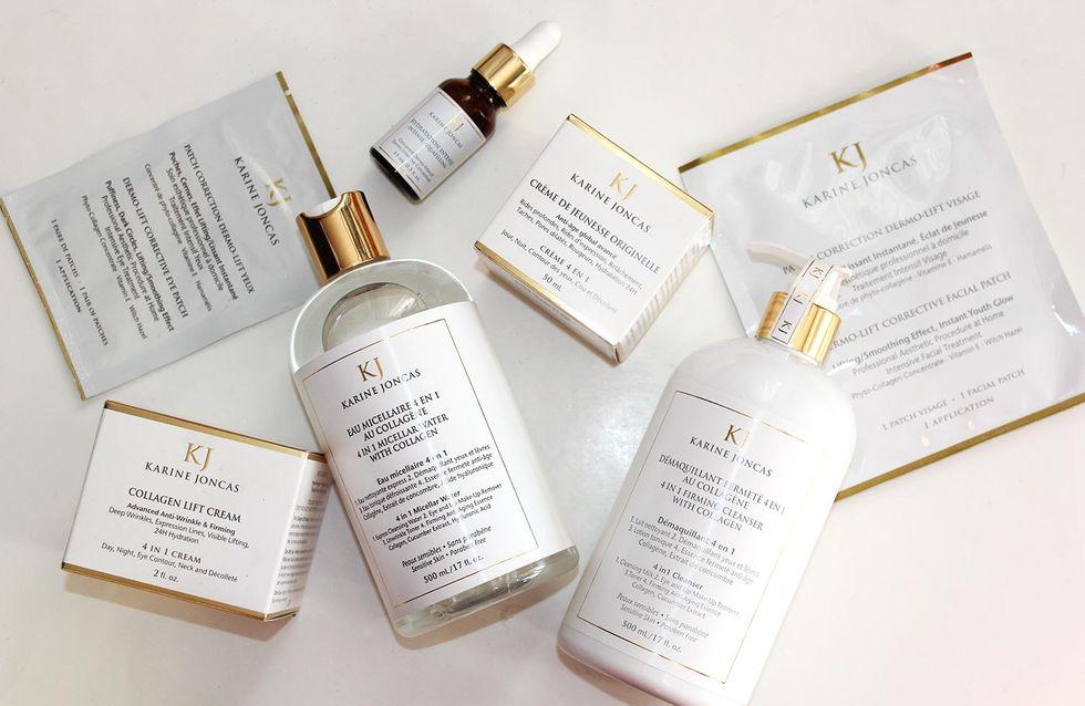 Solution beauté: les soins dermo-cosmétiques Karine Joncas