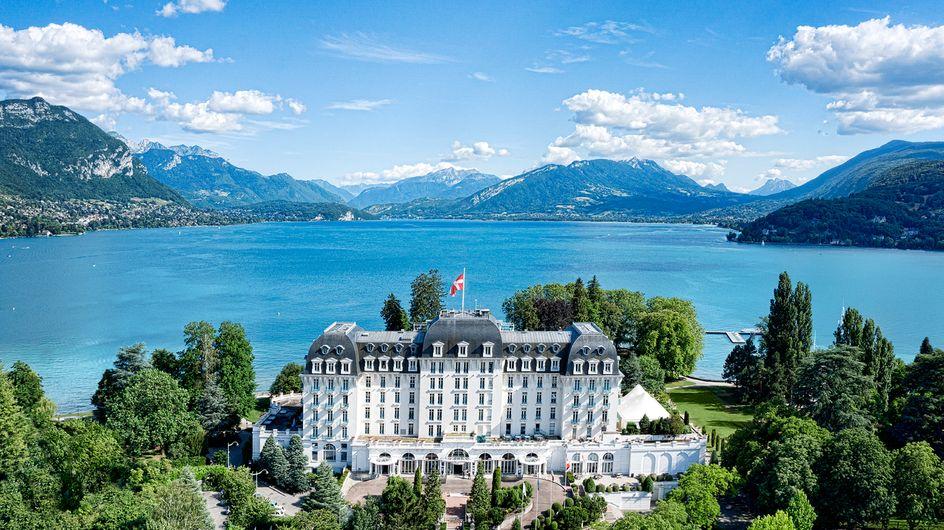 6 bonnes raisons d'aller à Annecy