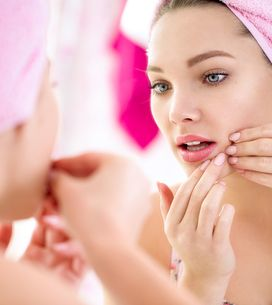 Cómo evitar que el acné se extienda y aparezca