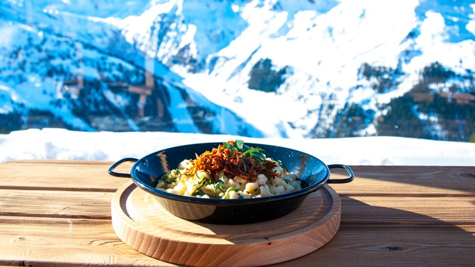Soulfood aus den Alpen: 3 winterliche Hütten-Rezepte zum Nachkochen