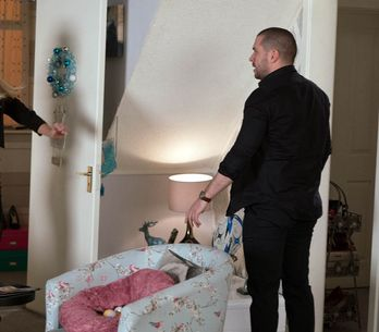 Coronation Street 04/01 - Jenny's Plan To Topple Aiden Backfires