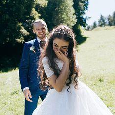Hits românticos para a primeira dança do casamento