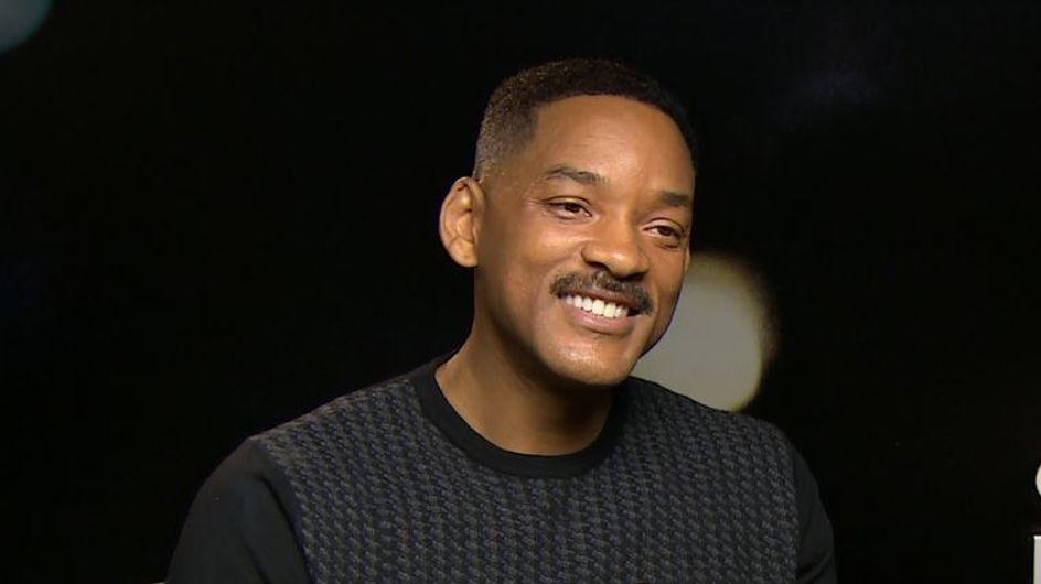 """Will Smith (""""Beauté cachée"""") : """"Nos peines font grandir notre pouvoir d'aimer"""" (Itws vidéos)"""