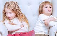 Eifersucht unter Geschwistern: Wie ihr mit dem Kampf um die Elternliebe am beste