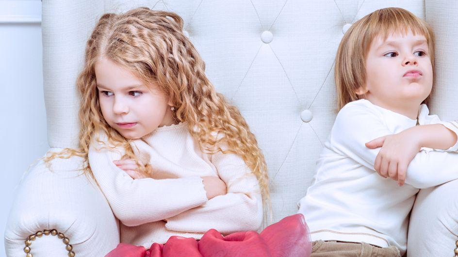 Eifersucht unter Geschwistern: Wie ihr mit dem Kampf um die Elternliebe am besten umgeht