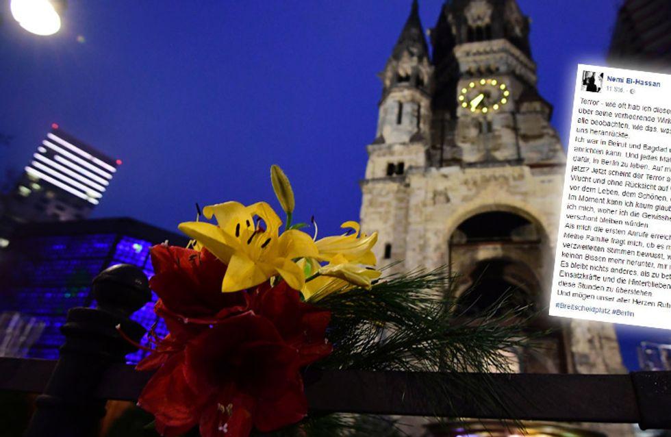 Deutschland im Schockzustand: Der Post einer Berlinerin spricht uns allen aus der Seele