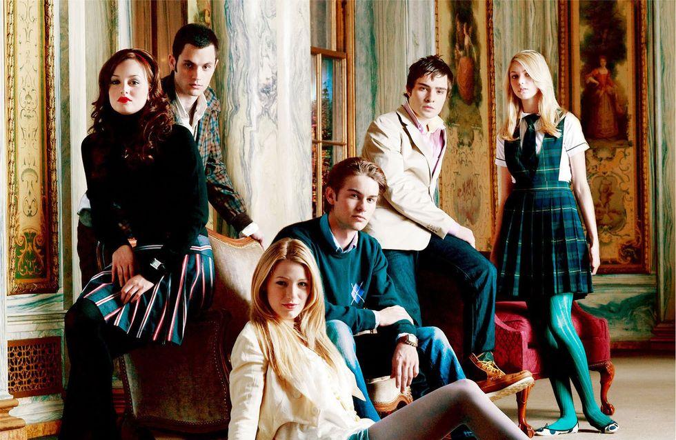 Nos héros de Gossip Girl ont drôlement changé de style depuis la fin de la série (Photos)